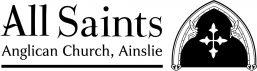 All Saints Ainslie